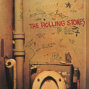 Sympathy For The Devil - BEGGARS BANQUET