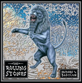 Anybody Seen My Baby - BRIDGES TO BABYLON