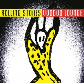 You Got Me Rocking - VOODOO LOUNGE