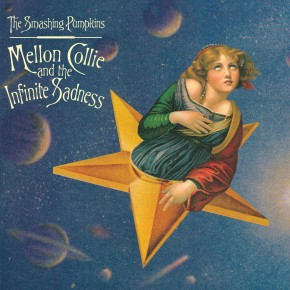 1979 - MELLON COLLIE AND THE INFINITE SADNESS