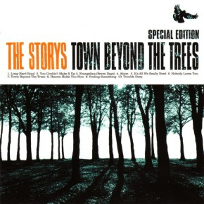 Heaven Holds You Now - THE TOWN BEYOND THE TREES