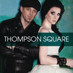 Are You Gonna Kiss Me Or Not - THOMPSON SQUARE