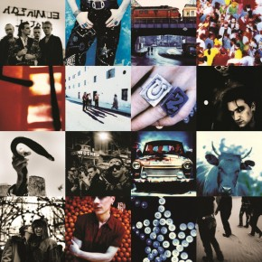 One - ACHTUNG BABY