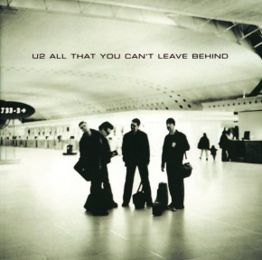 Walk On - ALL THAT YOU CANT LEAVE BEHIND