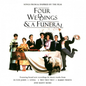 Love Is All Around - FOUR WEDDINGS AND A FUNERAL - SOUNDTRACK