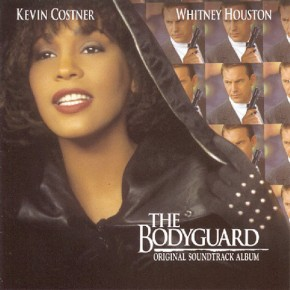 I Will Always Love You - THE BODYGUARD - SOUNDTRACK
