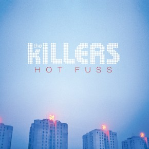 All These Things That Ive Done - HOT FUSS