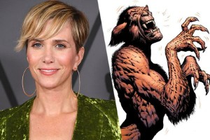 Kristen Wiig 'Wonder Woman 2'de