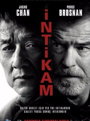 İntikam - The Foreigner