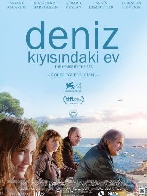 Deniz Kıyısındaki Ev - The House by the Sea