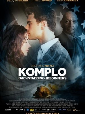 Komplo - Backstabbing for Beginners
