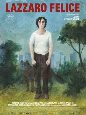 Mutlu Lazzaro - Happy as Lazzaro