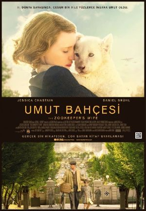 Umut Bahçesi - The Zookeepers Wife