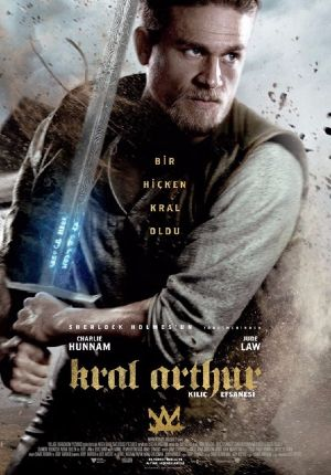 Kral Arthur: Kılıç Efsanesi - King Arthur: Legend of the Sword