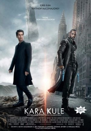 Kara Kule - The Dark Tower