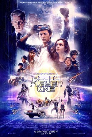 Başlat: Ready Player One - Ready Player One