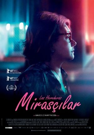 Mirasçılar - The Heiresses