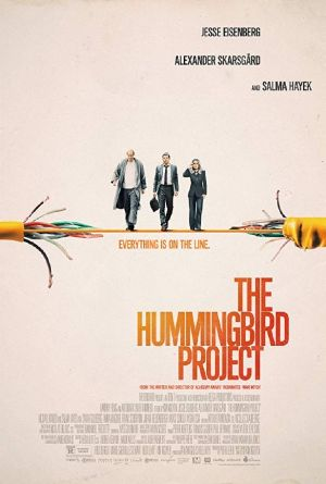 Kod Adı: Hummingbird - The Hummingbird Project